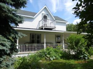 Photo of Sunrise Cottage On Lake Huron, House At Saint Ignace
