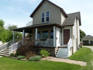 Photo of The Chattel Flat, Duplex At Saint Ignace