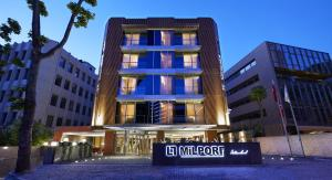 Photo of Milport Hotel Levent Istanbul