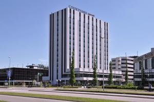 отель Courtyard by Marriott Amsterdam Arena Atlas, Амстердам
