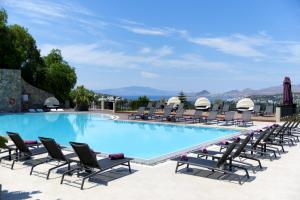 Ramada Resort Bodrum, Hotel  Bitez - big - 84