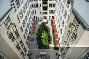 Photo of Adina Apartment Hotel Berlin Checkpoint Charlie
