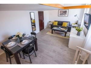 Furioso Apartments, Apartmány  Split - big - 18