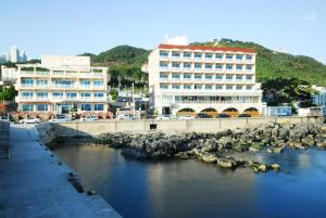 Photo of Blue Beach Hotel