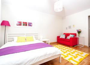 Appartamento Fresh&fruity Apartment, Cracovia