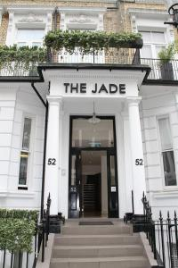 The Jade: hotels London - Pensionhotel - Hotels