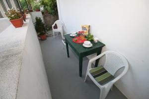 Apartment Kragic, Apartmanok  Split - big - 2