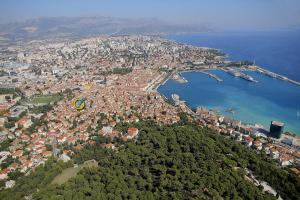 Apartment Kragic, Appartamenti  Spalato (Split) - big - 7