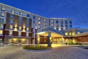 Photo of Hilton Garden Inn Mount Pleasant Sc