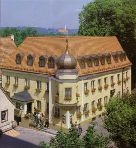 Photo of Altstadthotel Schex