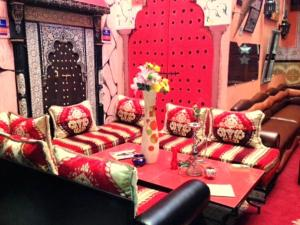 Hostel Riad Marrakech Rouge - 13 of 23
