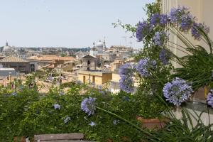 Overview Rome B&B