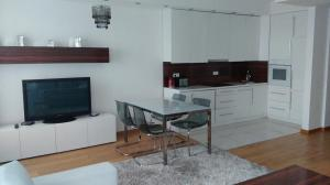 Premium Apartments Platinum Towers