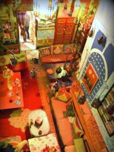 Hostel Riad Marrakech Rouge - 14 of 23