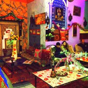 Hostel Riad Marrakech Rouge - 7 of 23