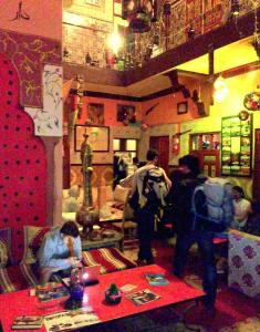 Hostel Riad Marrakech Rouge - 8 of 23