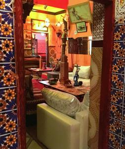 Hostel Riad Marrakech Rouge - 17 of 23