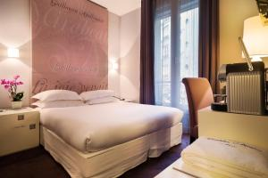 Chambellan Morgane: hotels Paris - Pensionhotel - Hotels