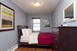 Superior Midtown East Apartments, Apartmanok  New York - big - 145