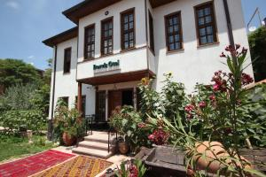 Photo of Konya Dervish Hotel