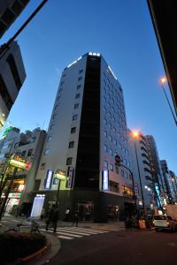 Photo of Dormy Inn Ueno Okachimachi