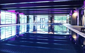 De Vere VILLAGE Leeds South - Hotel & Leisure Club in Leeds, West Yorkshire, England