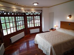 Superior Double Room with Hill View