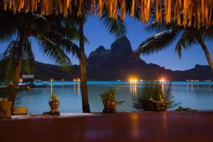 Photo of Eden Beach Hotel Bora Bora