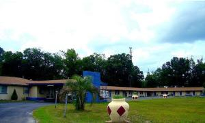 Bradford Motel and Campground