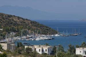 Ramada Resort Bodrum, Hotels  Bitez - big - 82