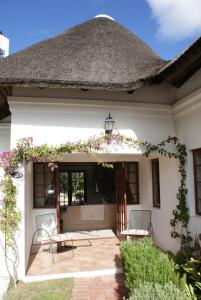 Wedgeview Country House & Spa, Penziony  Stellenbosch - big - 7