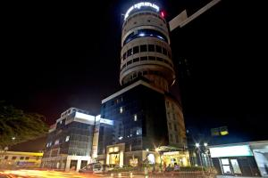 Photo of Hotel Om Tower