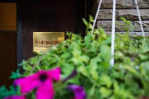 Boutique Apart-Hotel Sherborne, Hotels  Kiev - big - 44