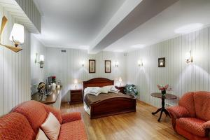 Boutique Apart-Hotel Sherborne, Hotels  Kiev - big - 17