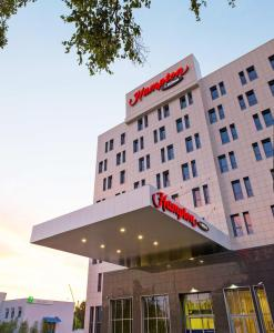 Photo of Hampton By Hilton Ufa