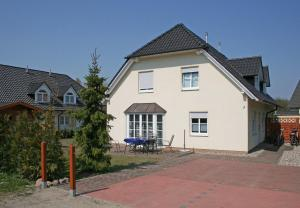 Haus Inselwind
