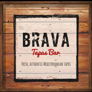 Brava Tapas Bar and rooms in Bicester, Oxfordshire, England