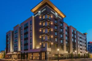 Photo of Homewood Suites By Hilton Little Rock Downtown