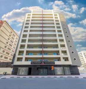 Lodging City Stay Prime Hotel Apartment, Dubai