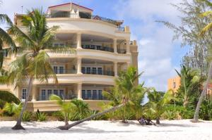 Photo of White Sands Beach Condos