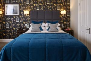 Mandolay, Hotels  Guildford - big - 20