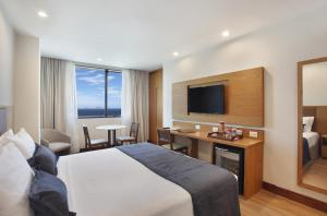 Executive Superior with Ocean View