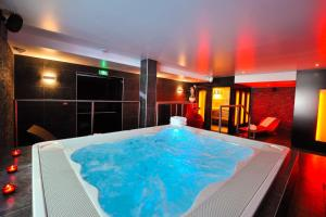 Comfort H&ocirc;tel Strasbourg Athena Spa