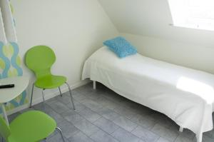 CoCo Bed & Breakfast, Bed and Breakfasts  Esbjerg - big - 24