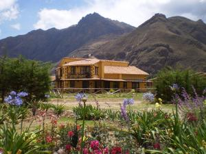 Photo of Apus Gaia Guesthouse