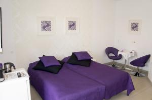 CoCo Bed & Breakfast, Bed and Breakfasts  Esbjerg - big - 21