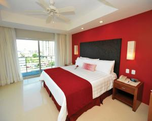 Superior Room with Ocean View