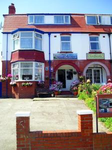 The Lincoln Hotel - B&B in Scarborough, North Yorkshire, England