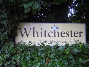 Whitchester Christian Guest House in Hawick, Borders, Scotland