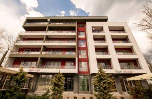 Photo of Apartamente Coralia Mamaia